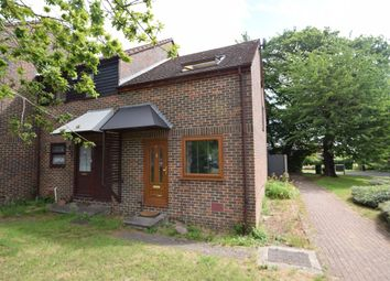 Thumbnail 2 bed terraced house for sale in Orbit Close, Walderslade Woods, Chatham