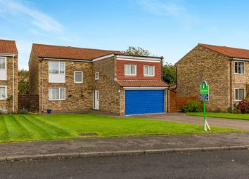 Thumbnail 5 bed detached house for sale in Woodland Way, Long Newton, Stockton-On-Tees