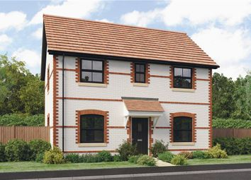 "Thumbnail 3 bedroom detached house for sale in ""Ingleby"" at Alfrey Close, Southbourne, Emsworth"