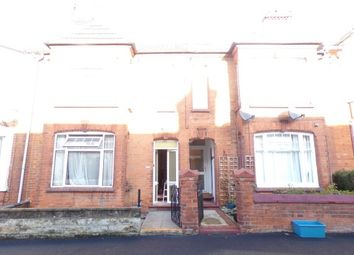 Thumbnail 1 bed flat to rent in Western Road, Wolverton, Milton Keynes