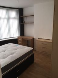 Thumbnail 4 bedroom semi-detached house to rent in Mornington Crescent, Fallowfield, Manchester