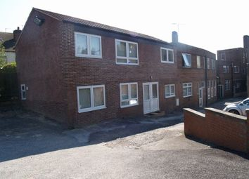 Thumbnail 2 bedroom flat to rent in Flat 7, 11 High Street, Alfreton