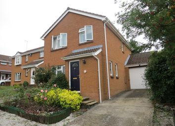 Thumbnail 4 bed detached house to rent in Dove Close, Lower Earley, Reading