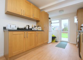 Thumbnail 2 bed bungalow to rent in Rivelands Road, Swindon Village, Cheltenham