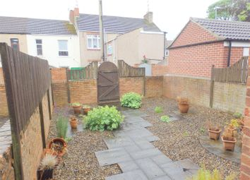 Thumbnail 2 bed terraced house for sale in Edward Street, Spennymoor