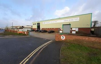 Thumbnail Light industrial to let in Brighton Road, Shoreham-By-Sea, West Sussex
