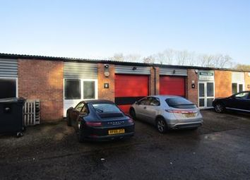 Thumbnail Light industrial to let in Unit 5, Dongan Road, Warwick, Warwickshire