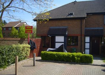 Thumbnail Property to rent in Broadmead, Horley