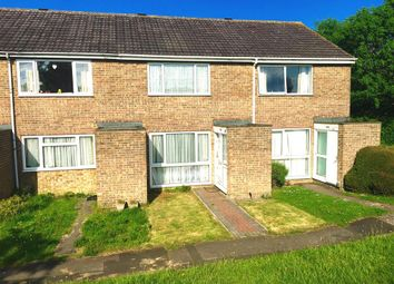 Thumbnail 2 bed terraced house for sale in Larksfield, Swindon
