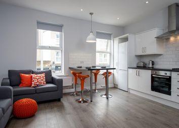 Thumbnail 4 bedroom flat to rent in Hills Road, City Centre, Cambridge