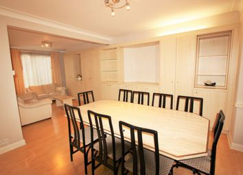 Thumbnail 4 bed property to rent in Parkview Gardens, Hendon