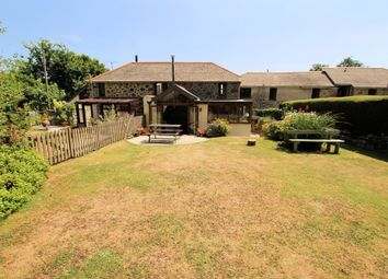 Thumbnail 2 bed cottage for sale in Polcoverack, Coverack, Helston