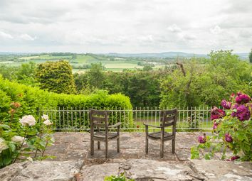Thumbnail 8 bedroom country house for sale in Hermitage Manor, Herefordshire