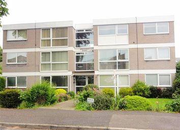Thumbnail 2 bedroom flat to rent in Avenue Road, Wolverhampton