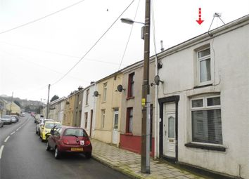 Thumbnail 1 bed terraced house for sale in Alma Road, Maesteg, Maesteg, Mid Glamorgan