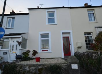 Thumbnail 2 bed terraced house for sale in Cambridge Road, Torquay