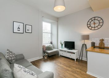 Thumbnail 1 bed flat for sale in Heriothill Terrace, Canonmills, Edinburgh