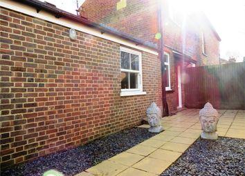 Thumbnail 1 bed maisonette to rent in Nascot Street, Watford, Hertfordshire