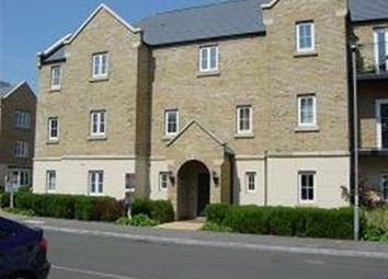 Thumbnail 2 bed flat to rent in Coton Park, Rugby, Warks