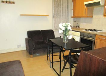 Thumbnail 1 bed flat to rent in Churchmead Road, Willesden, London