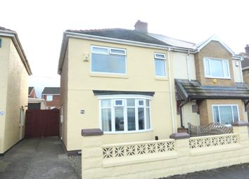 Thumbnail 3 bed semi-detached house for sale in Marine Drive, Hartlepool