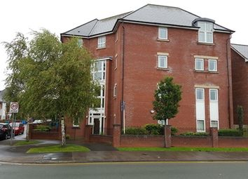 Thumbnail 2 bed flat to rent in Chorlton Road, Hulme
