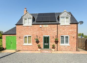 Thumbnail 3 bed detached house for sale in Tattershall Road, Kirkby-On-Bain