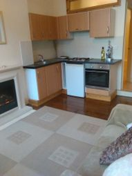 Thumbnail 1 bed flat to rent in St Aubyn's Rd, Crystal Palace