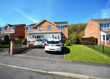 Thumbnail 3 bed semi-detached house for sale in Mowlam Drive, Stanley