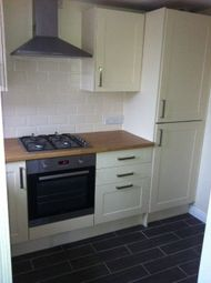 Thumbnail 2 bed detached house to rent in Chapel Street, Castle Gresley, Swadlincote