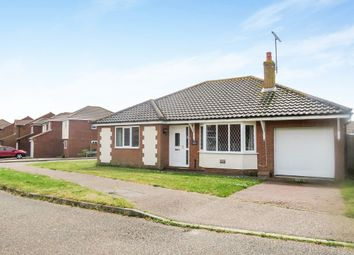 Thumbnail 3 bed detached bungalow for sale in Collingwood Drive, Mundesley, Norwich