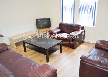Thumbnail 5 bedroom maisonette to rent in Rothbury Terrace, Heaton, Newcastle Upon Tyne