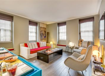 Thumbnail 2 bed flat for sale in Vale Court, Mallord Street, Chelsea