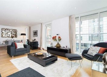 Thumbnail 3 bedroom flat to rent in Park View Residence, Baker Street, London