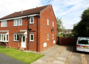 Thumbnail 1 bed property for sale in Oaklands, Cranswick, Driffield