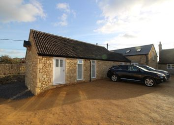 Thumbnail 3 bed barn conversion to rent in Monkton Farleigh, Bradford-On-Avon
