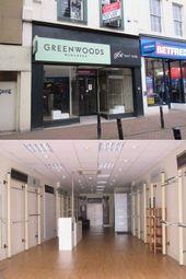 Thumbnail Retail premises to let in English Street, 61, Carlisle