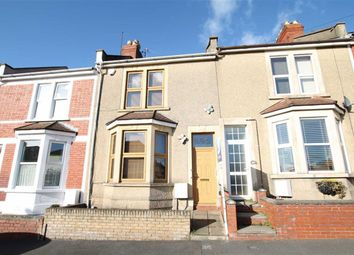 Thumbnail 3 bed terraced house for sale in Dursley Road, Shirehampton, Bristol