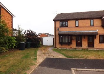 Thumbnail 3 bed semi-detached house to rent in Amorys Holt Road, Maltby, Rotherham