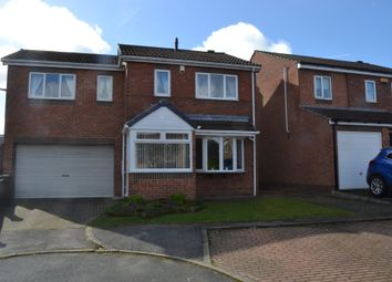 Thumbnail 4 bed detached house for sale in 48 Ferndale Drive, Bramley
