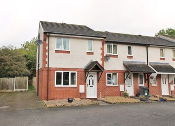 Thumbnail 3 bedroom end terrace house for sale in St. Pierre Avenue, Carlisle