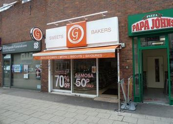 High Street, Barkingside, Barkingside, Essex IG6. Retail premises to let