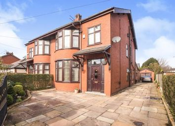Thumbnail 5 bed semi-detached house for sale in Ribbleton Avenue, Preston, Lancashire