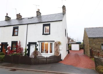 Thumbnail 2 bed cottage for sale in Bank Hall, Hallbankgate, Brampton, Cumbria