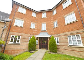Thumbnail 2 bed flat for sale in Shillingford Close, Mill Hill, London