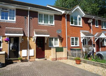 Thumbnail 2 bed terraced house to rent in Adur Close, Gosport