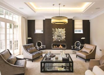Thumbnail 11 bedroom equestrian property for sale in Fairways, 15 White Lodge Close, Hampstead