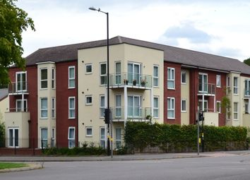 Thumbnail 2 bed flat for sale in Cofton Park Close, Rednal, Birmingham