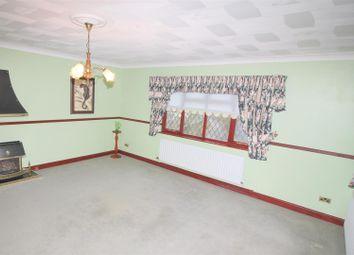 2 bed flat to rent in Glanyrafon Road, Pencoed, Bridgend CF35