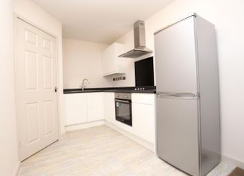 Thumbnail 1 bed flat to rent in New Priestgate House, Peterborough